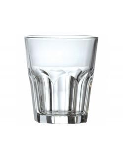 Komplet 6 szklanek niskich AMBITION Acapulco 270 ml