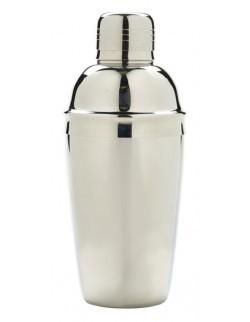 Shaker Cobbler 3-elementowy 500 ml - GenWare