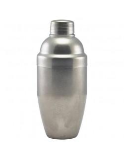 Shaker Cobbler 3-elementowy 500 ml Vintage - GenWare