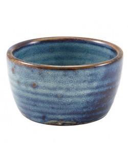 Ramekin 70 ml - Terra Porcelain Aqua Blue GenWare