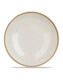 Misa bez rantu evolve 1,14 l biała - CHURCHILL Stonecast Barley White