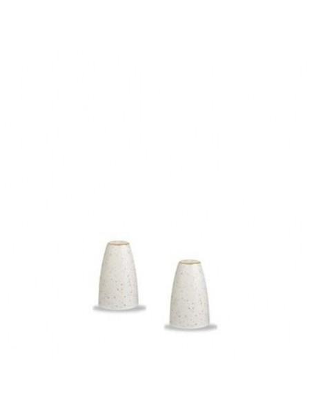 Pieprzniczka 70 mm - CHURCHILL Stonecast Barley White