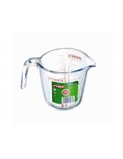Szklany dzbanek z miarką 500 ml PYREX