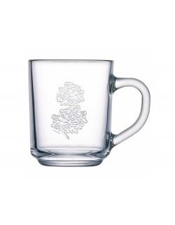 Kubek szklany hartowany Jade 250 ml LUMINARC