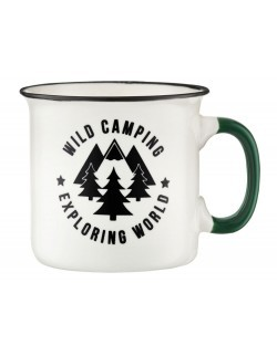 Kubek AMBITION Adventure Wild Camping 510 ml