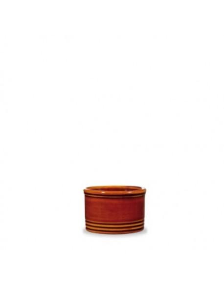 Naczynie na dipy / sos 85 mm - CHURCHILL Rustics Simmer
