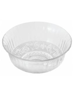 Salaterka szklana 11 cm DOMOTTI