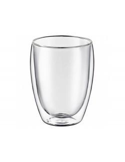 Komplet 2 szklanek termicznych Mia 350 ml AMBITION