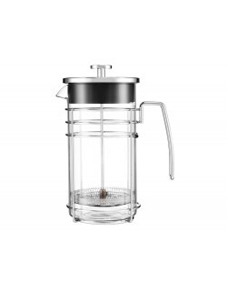 Zaparzacz do kawy AMBITION Aroma z metalową rączką 1000 ml