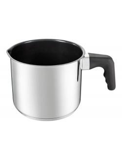Garnek do mleka AMBITION Vikos z powłoką Qualum Basic 1,8 l