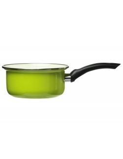 Rondel emaliowany Vigo Green 12 cm DOMOTTI