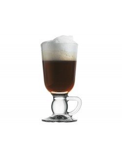 Komplet 2 szklanek do Irish Coffee 270 ml PASABAHCE