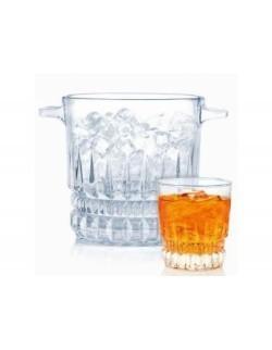 Komplet do drinków 7-elementowy Imperator LUMINARC