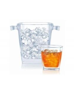 Komplet do drinków 7-elementowy Sterling LUMINARC