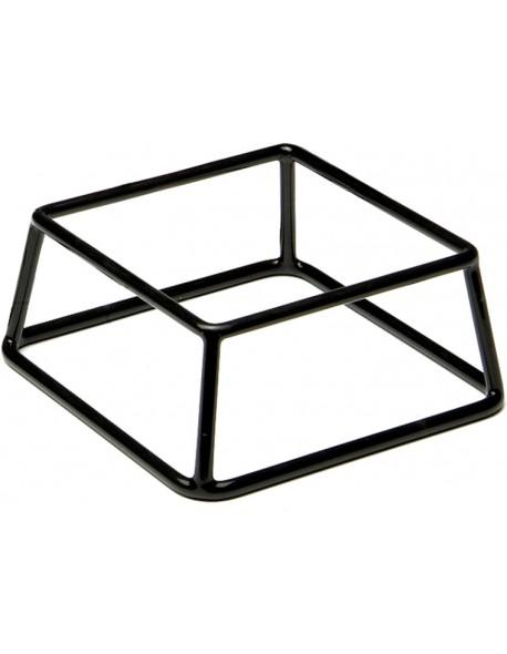 Stojak bufetowy MULTI 18x18 cm, wysokość 8 cm - APS