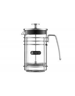 Zaparzacz do kawy AMBITION Aroma z metalową rączką 600 ml