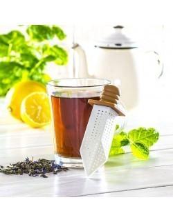 Zaparzacz do herbaty silikonowy MIECZ - Fred and Friends