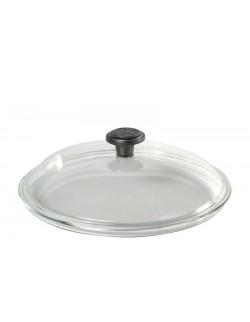 Pokrywka szklana 28 cm