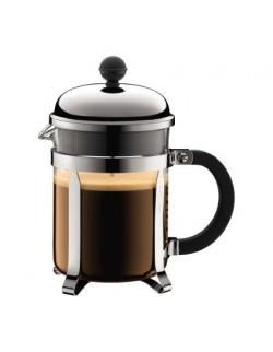 BODUM - Zaparzacz fr.do kawy,4 filiżanki, Chambord