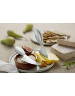 GENSE - Zestaw noży do serów, Pauze