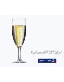 Kieliszki do szampana 170ml - komplet 3 szt. - Elegance Luminarc