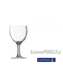 Kieliszki do wina białego 190ml - komplet 3 szt. - Elegance Luminarc