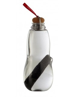 BB - Butelka na wodę EAU GOOD czerwona
