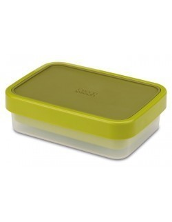 Lunch Box, zielony, GoEat - Joseph&Joseph