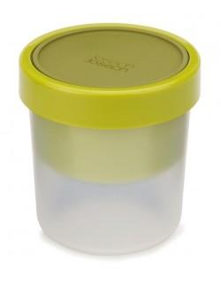JJ - Lunch box na zupę, zielony, GoEat