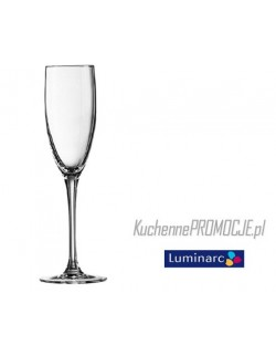 Kieliszki do szampana 170 ml - komplet 6 szt. - Signature Luminarc